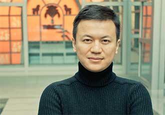 China CEO program- Li Yang - CKGSB