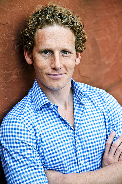 Jonah Berger, Wharton professor and author of Contagious: Why Things Catch On