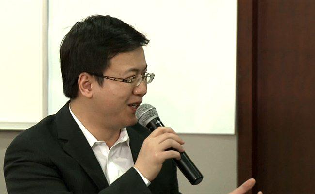 Li Yang, Assistant Professor of Marketing, CKGSB.