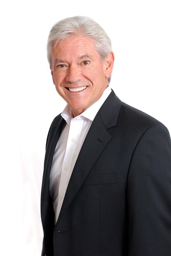 Executive coach Ray Williams