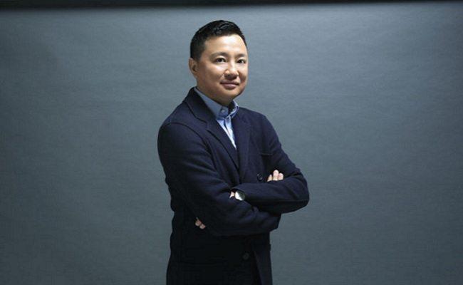 Yidao Yongche CEO Zhou Hang